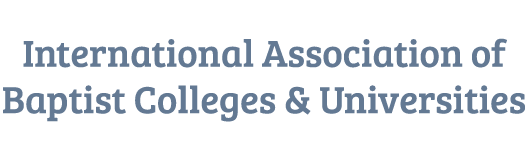 Uniting Baptist Higher Education